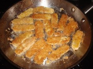 "Tasty Tuesday: Vegan ""Chicken"" Strips « Breastfeed.Babywear.ClothDiaper.Naturally! Breastfeed.Babywear.ClothDiaper.Naturally!"
