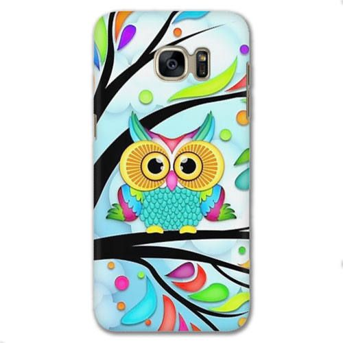 Owl phone cases iPhone 7 wallet case, iPhone 6 cases, iphone 6 plus, iPhone 7 case, iPhone 7 plus cases,Galaxy S7 edge cases, Galaxy S6 by WickedCoolPhoneCases on Etsy
