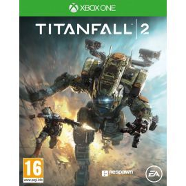 Tesco direct: Titanfall 2 Xbox One