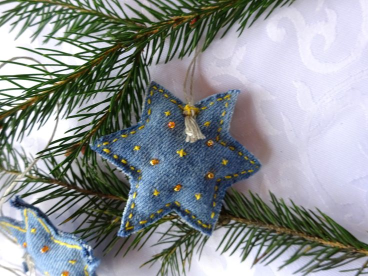 Christmas stars, Stars for the Christmas tree, Christmas decoration, Christmas tree, Christmas ornaments, Tree decoration, Star decor, Stars by ArtisticallyShop on Etsy