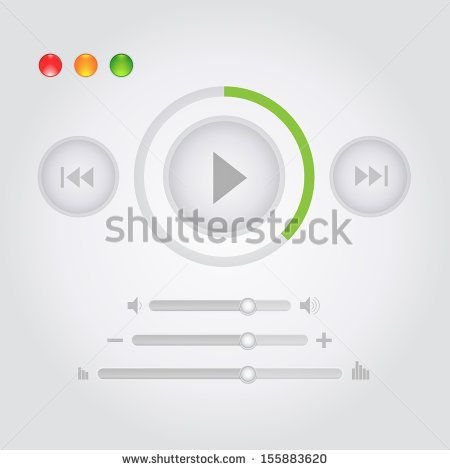 web buttons and music controls icons http://www.shutterstock.com/pic-155883620/stock-vector-web-buttons-and-music-controls-icons.html?src=kf6DuYeydaJbeAU9sja52A-1-12