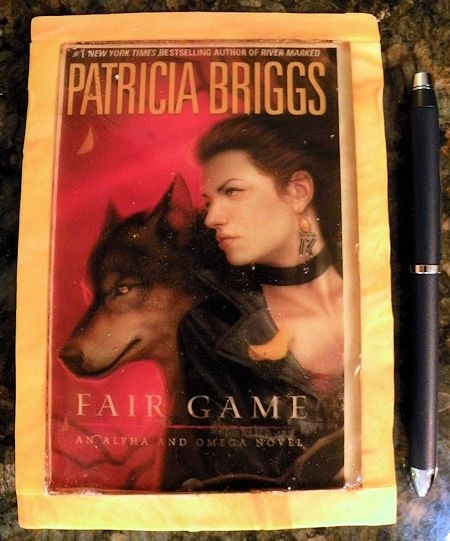 11 best i love to read images on pinterest books to read patricia briggs mercy thompson series fandeluxe Images