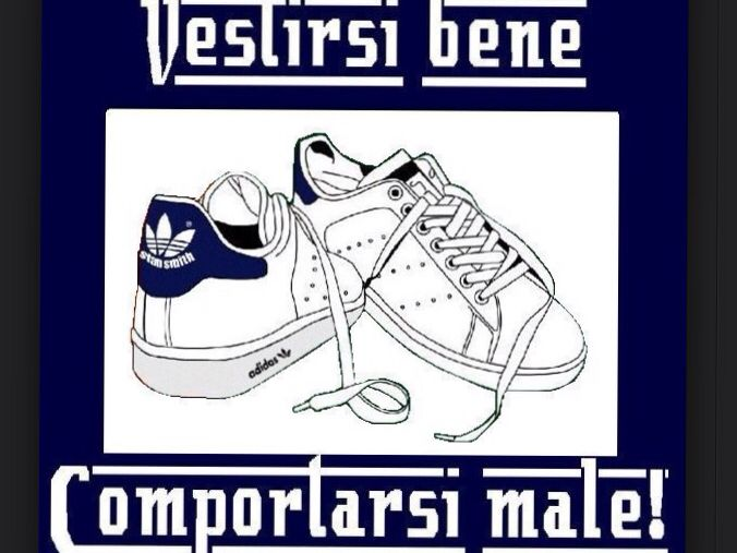 White Shoes...