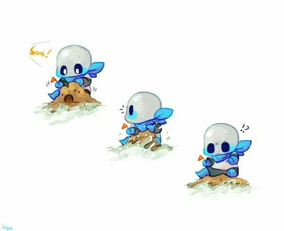 Pin by Kira Demon on Blueberry Sans | Undertale game ...