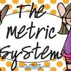 Introduce the metric system to your students using this slide show! The slideshow discusses the basic units  (grams, liters, meters), illustrates the metric conversion staircase, and includes several practice problems!   Enjoy!   Thank you so much for visiting my store!