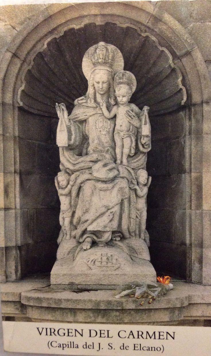 17 Best Images About Im 225 Genes De La Virgen Patrona De La