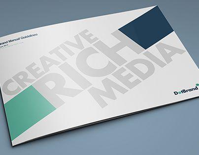 Ponad 25 najlepszych pomysłów na Pintereście na temat Brand - project manual template