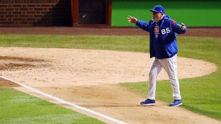 Criticism of Cubs manager Joe Maddon 'comes with the territory': GM Jed Hoyer