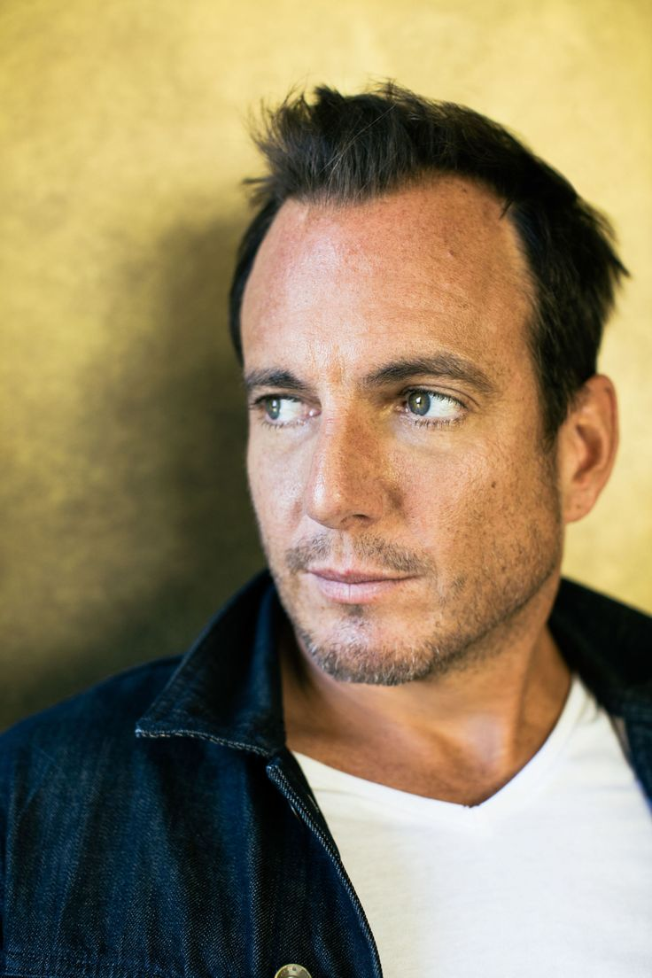 Will Arnett Is Ready to Confront His Own Demons