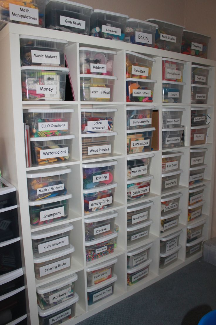 I wish to be so organized. note to self:  ask Andea to help with this idea once…