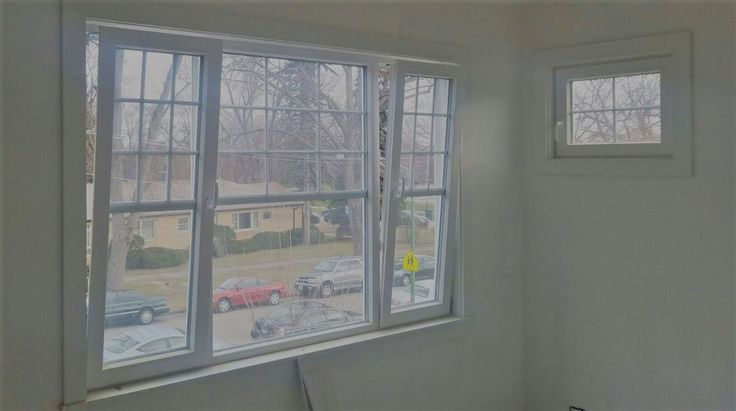 Single Family House @  6717 West Ardmore Ave, Chicago, IL. Tilt & Turn windows and doors by SWD, including installation. Profile SWD Ekonomic Low-E Double Pane and Low-E Double Pane Tempered Shapes: 18  Total Quantity: 32