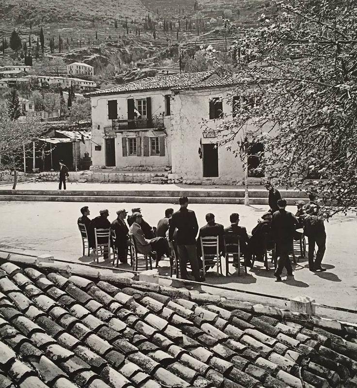 Λευκάδα 1958 Δ.Χαρισιάδη