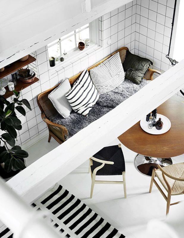 25 Examples Of Minimal Interior Design #28 - UltraLinx