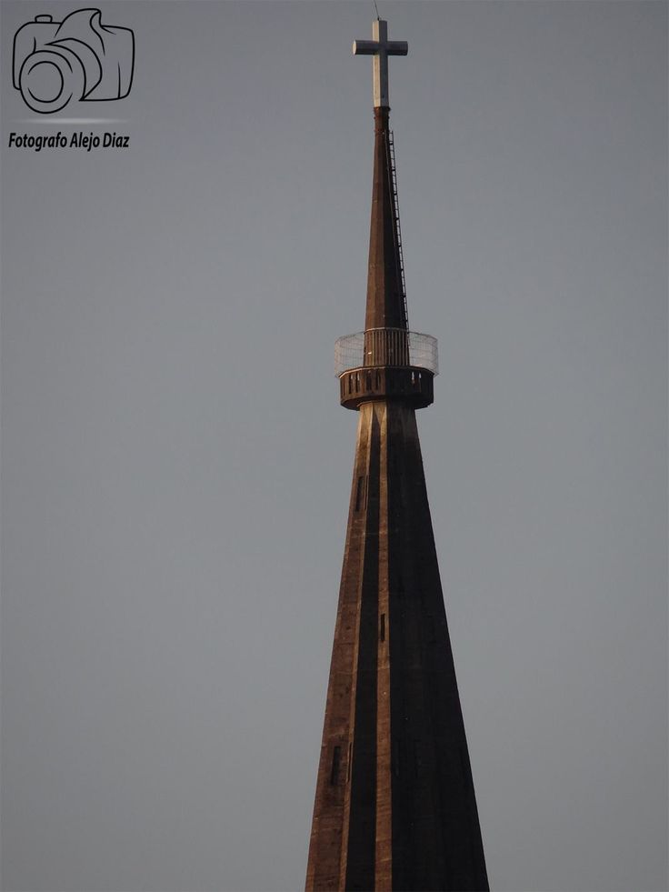 Corredor Polaco de la Catedral Basilica de Manizales