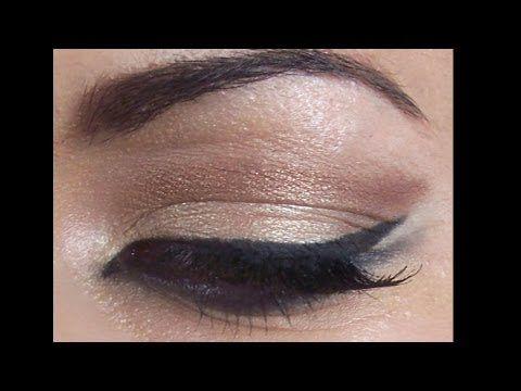 Eye-Liner PERFETTO: COME REALIZZARLO in poche mosse - ElenaTee - YouTube