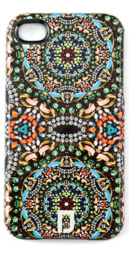 OMG I <3 this iPhone case!!! Like I'm not kidding this says my name all over it. It's so beautiful.