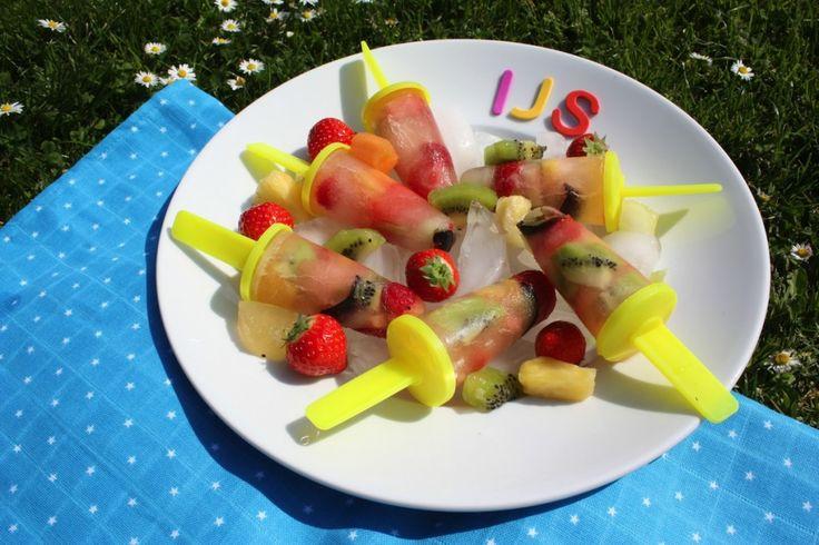 Fruitijsjes