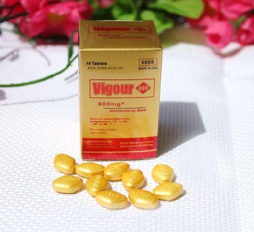 Viagra gold vigour