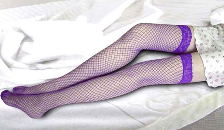 New Style Summer Thin Stocking Sexy Sheer Lace Top Stay Up Thigh High Hold-Ups Stockings For Female Pantyhose 6 Colors #Affiliate