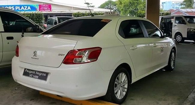 Bacolod Taxi