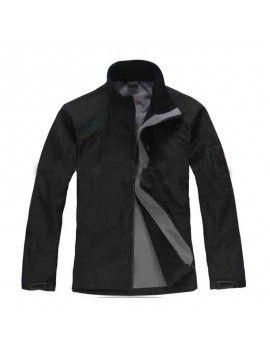 soft shell jacket wholesale