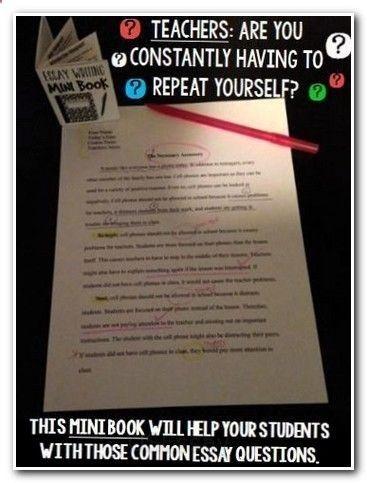 write me an essay online