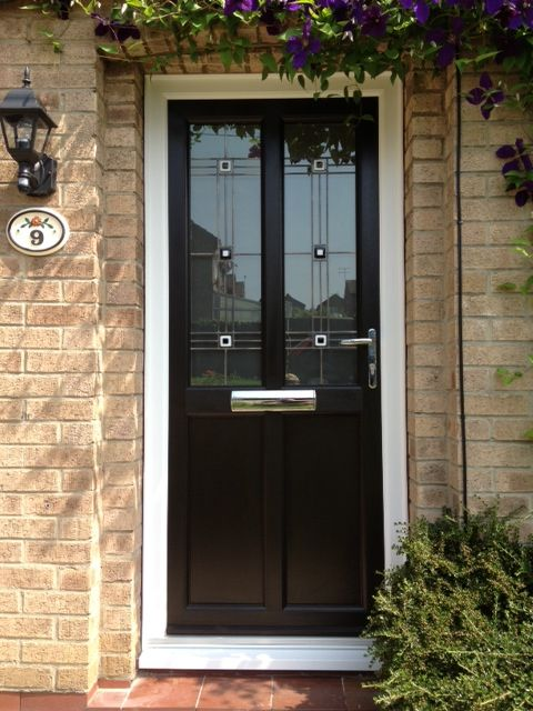 51 Best Making An Entrance Images On Pinterest Door Entry