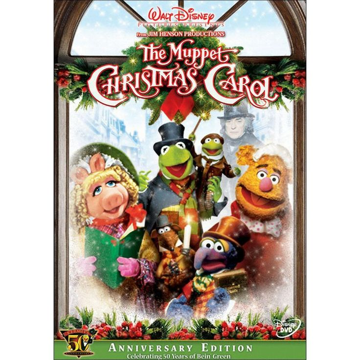 1000 Ideas About The Muppet Christmas Carol On Pinterest