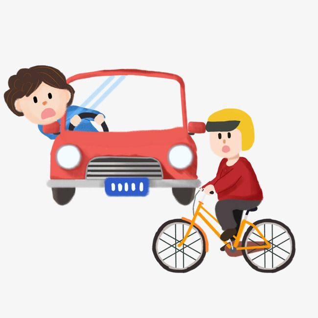 Scenes Of Children And Road Safety Illustration Royalty Free Cliparts,  Vectors, And Stock Illustration. Image 56549108.