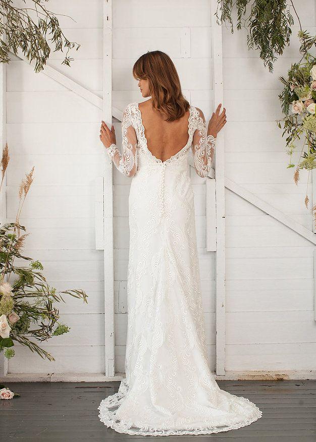 Jennifer Go Bridal Couture | L'Etoile