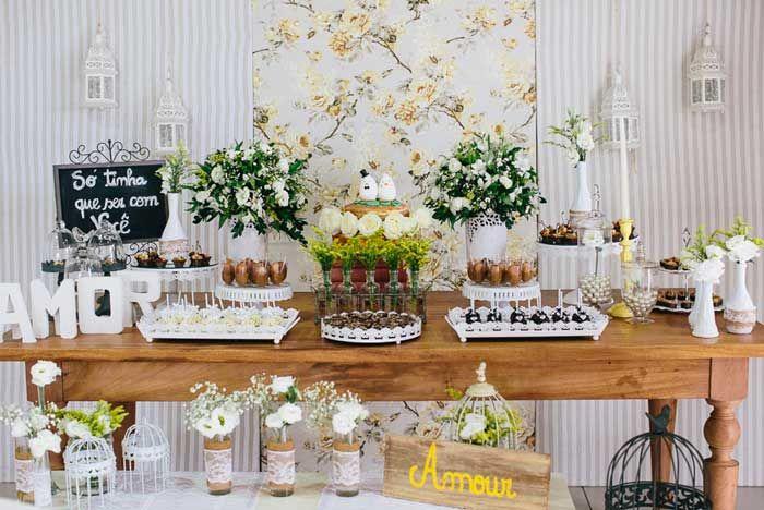 O noivado da Fernanda + Anderson | Blog do Casamento