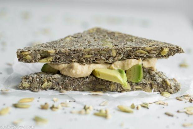Egészséges, diétás, finom és könnyen elkészíthető. Ez a kenyér egészen fantasztikus!