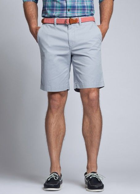 Gray Shorts Mens Hardon Clothes
