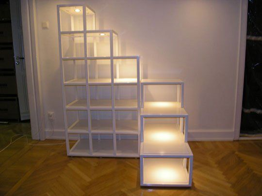 Roundup Best Staircase Storage Solutions Staircase