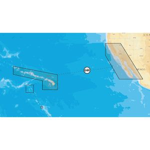 NAVIONICS Platinum+ Charts Lower 48 States and Hawaii (Micro SD) - So.Calif, Baja, Hawaii, MSD/644P+ Sale Price: $139.99 (26% Off-Ends 09/10/17) http://zpr.io/PQYkn  #Boats #Boating #Deals