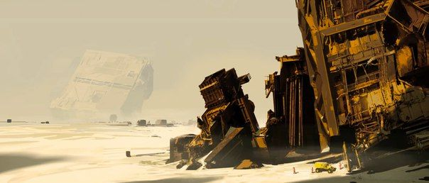 homeworld deserts of kharak торрент