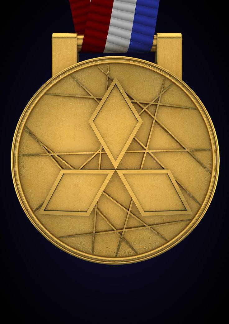 Mitsubishi Medall i.o.v. Alklima