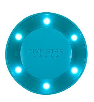 This LED locker light will definitely brighten up your locker.