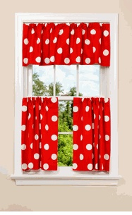 curtains on pinterest window curtain rods curtains and dining rooms