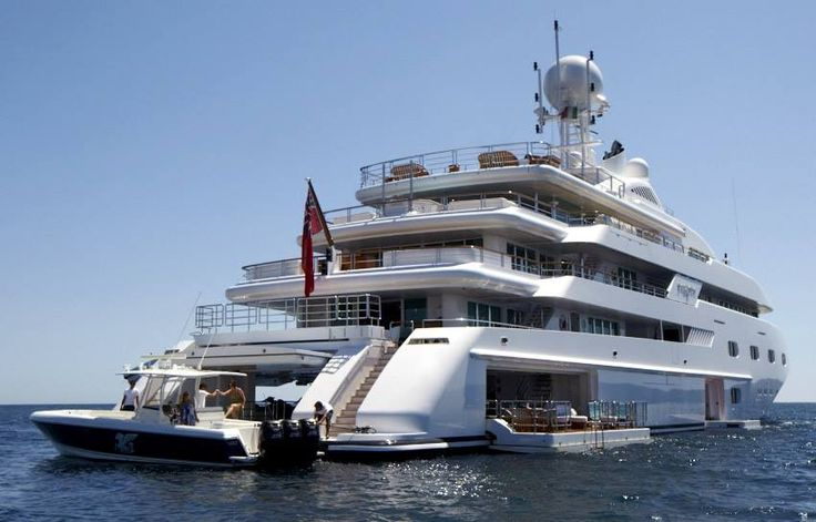 Pegasus V Yacht Float Yacht Boat Luxury Yachts Motor