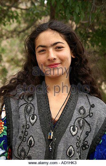 Gypsy Girl Stockfotos und Gypsy Girl Stockbilder - Alamy