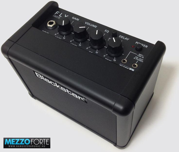 Blackstar Fly 3 mini gitárkombó, aktív monitorhangfal