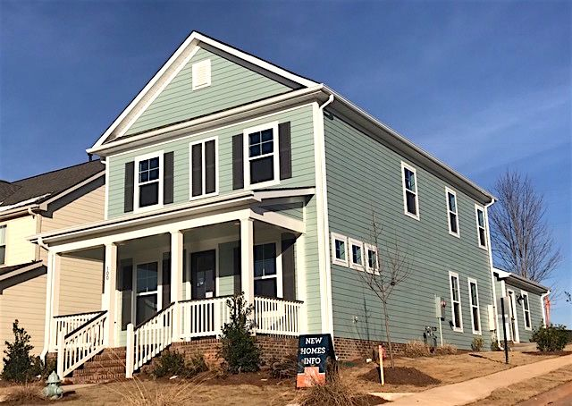 17 best images about sabal homes move in ready homes on for Home builders greer sc