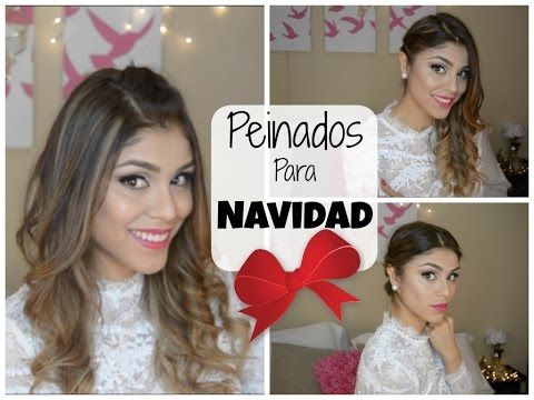Maquillaje Navidad♡ #NavidadConPautips - YouTube