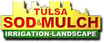 Sod Prices, Buy Sod - Tulsa Sod & Mulch - Tulsa, Ok