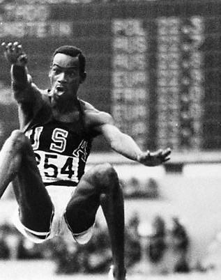 Bob Beamon's Perfect Jump - Forget that Bob Beamon's long jump world record at the 1968 Mexico Olympics remained intact for almost 23 years, forget that it might have been the perfect jump. This was a leap so awe-inspiring that the measuring device became useless. The tape was called on for assistance.  Beamon made us rethink what was humanly possible.