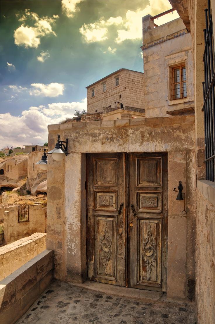 Around Taskonaklar Cappadocia  canlt wait til November to be here