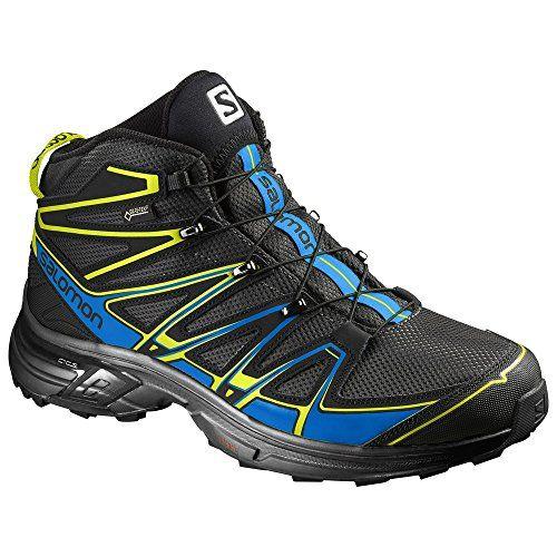 Bodmin Low Iv Weathertite Brown UK 10.5, Chaussures de Randonnée Basses Homme, Marron (Brown), 44.5 EUKarrimor