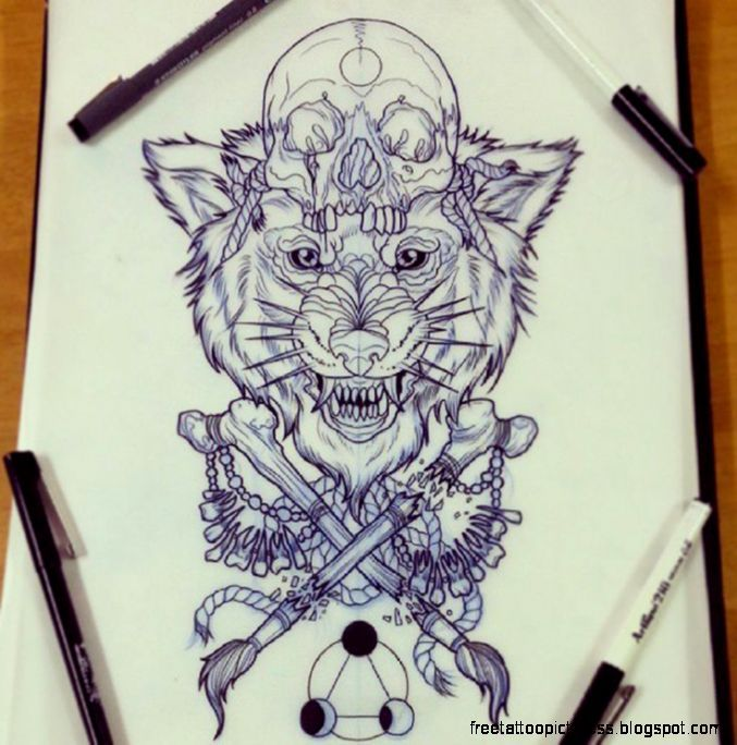 34 Best Cool 2014 Tattoo Stencils Tumblr Images On Pinterest Design Tattoos Anker Tattoo And