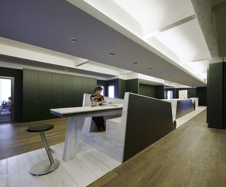 Modern Architecture Office Interior 85 best offices images on pinterest | office spaces, office ideas